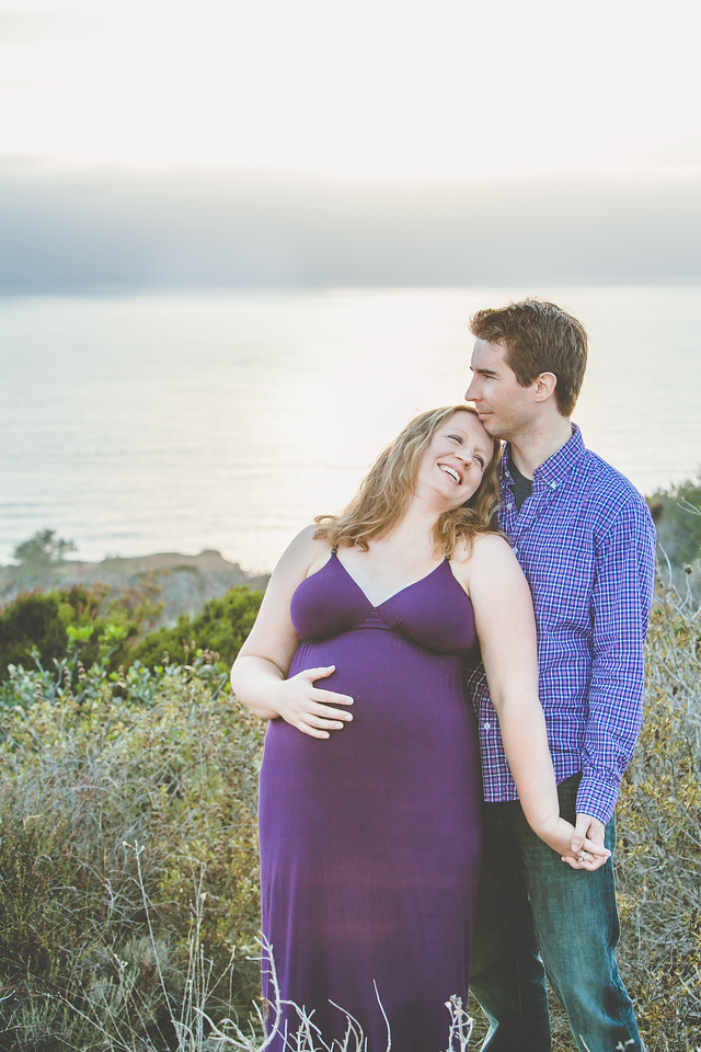 Francie and Alec Maternity 2013-27