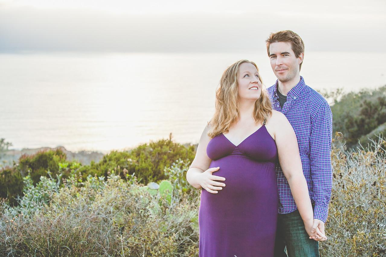 Francie and Alec Maternity 2013-30
