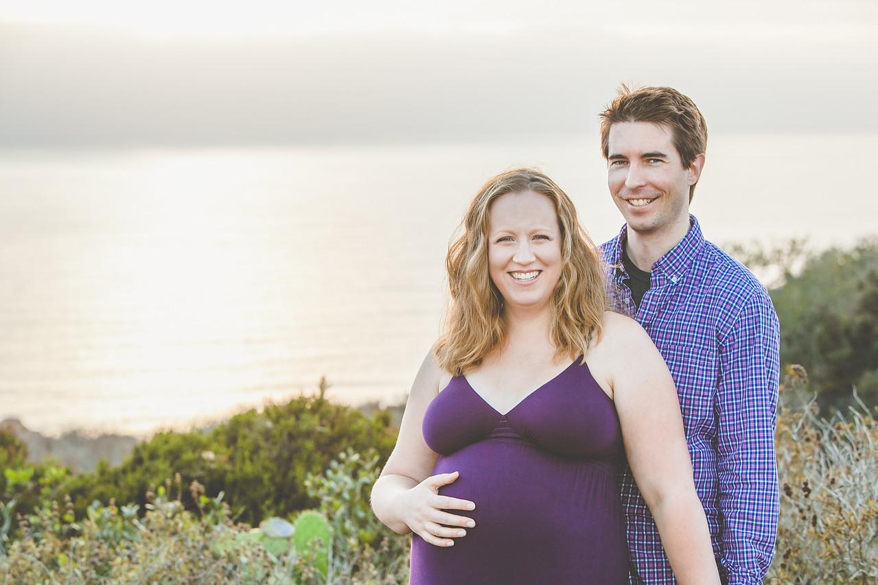 Francie and Alec Maternity 2013-29