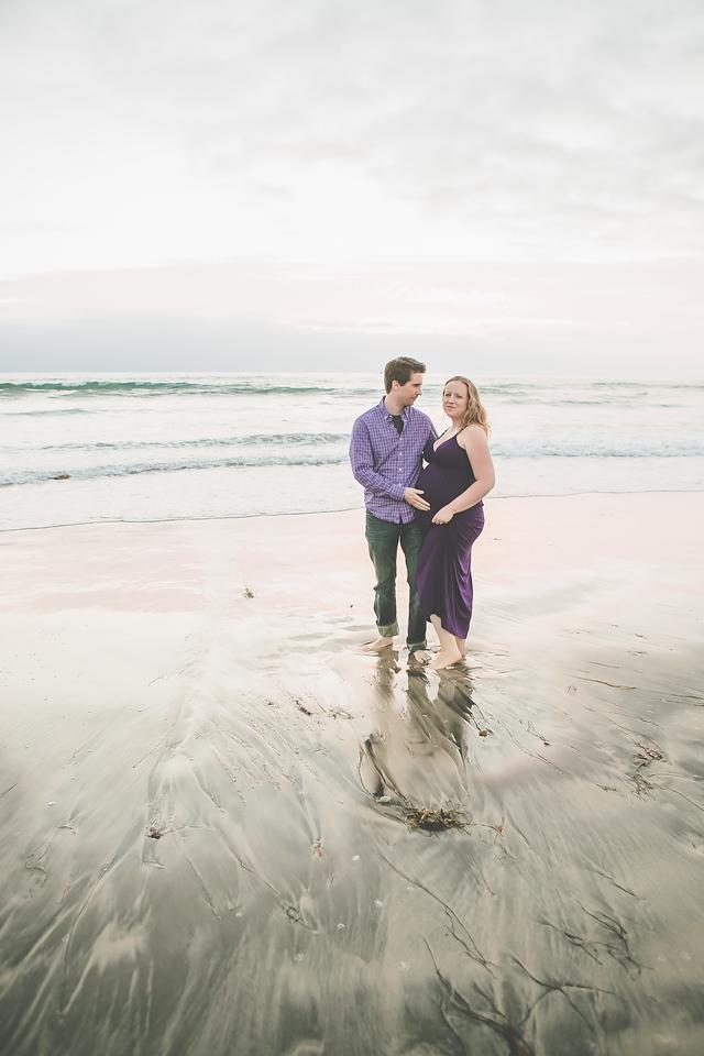 Francie and Alec Maternity 2013-48