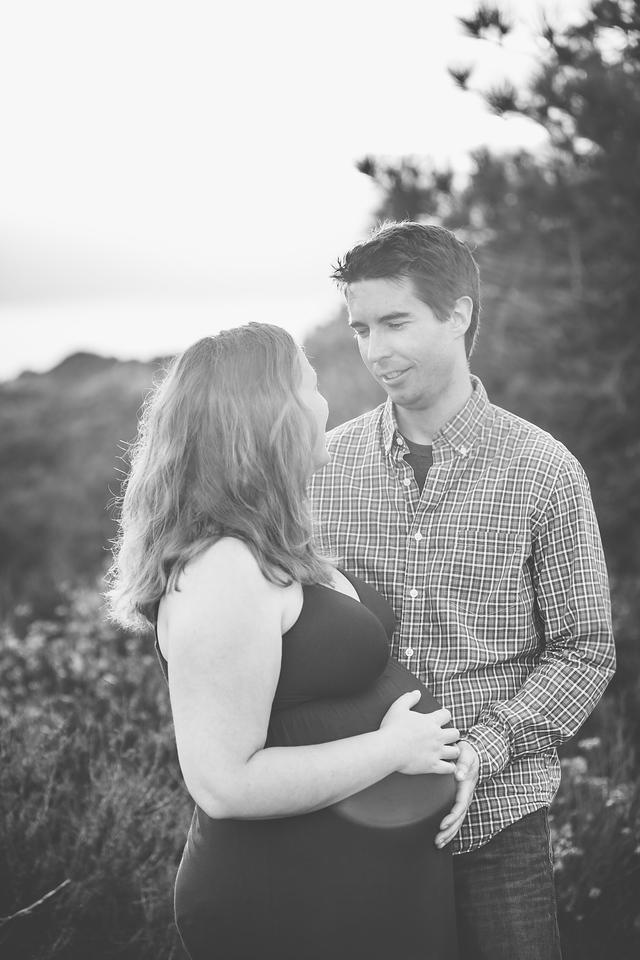 Francie and Alec Maternity 2013-40