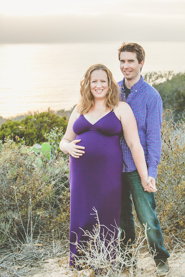 Francie and Alec Maternity 2013-28