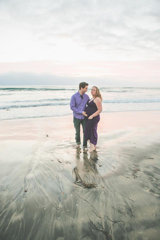 Francie and Alec Maternity 2013-47