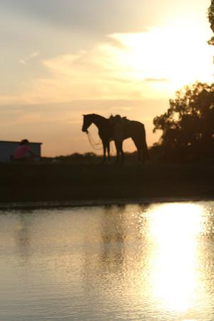 Baxter Sunset