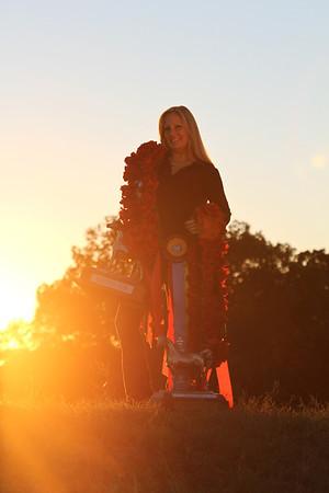 Kellie Sunset