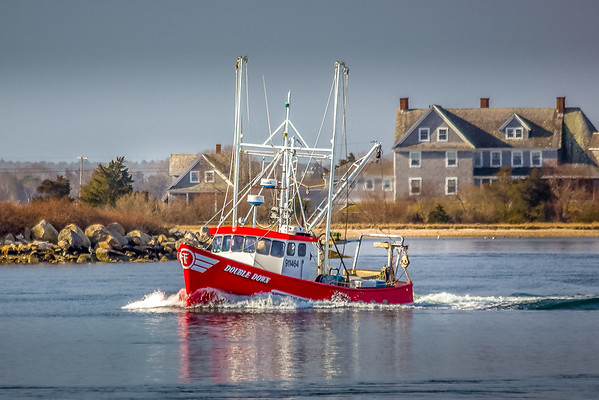 20181210Fishing Boats #1-11