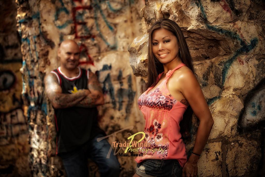 Paul & Cristine -8563
