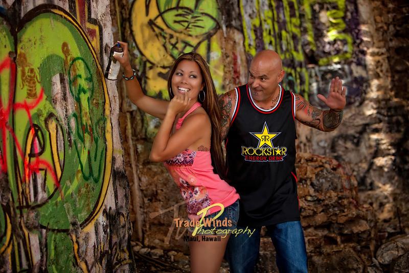Paul & Cristine -8631