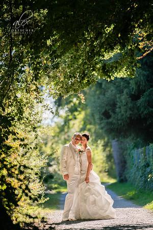 Hochzeitsfotograf zum Heiraten Jucker Farm
