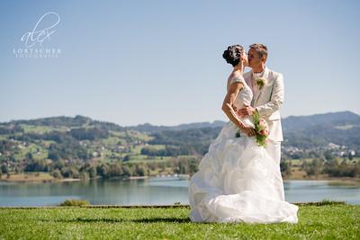 Hochzeitsfotograf auf dem Juckerhof