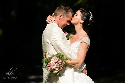 Hochzeitsfotograf aus Pfäffikon Zürich