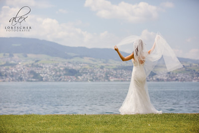 Hochzeiten im Ritterhaus Uerikon