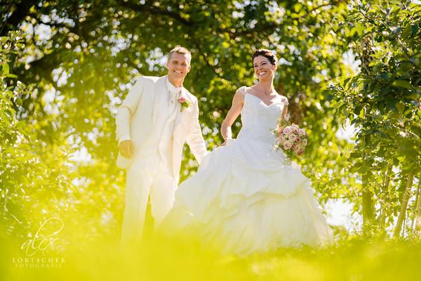 Heiraten auf der Jucker Farm