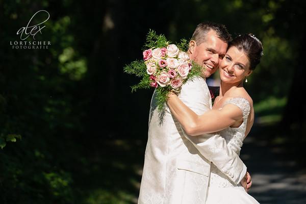 Hochzeitsfotograf aus Pfäffikon Juckerhof