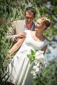 Fotograf für Hochzeit in Greifensee