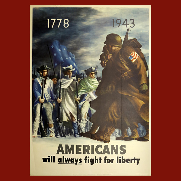 WWII Propaganda Posters A Look At Life On The American Home Front