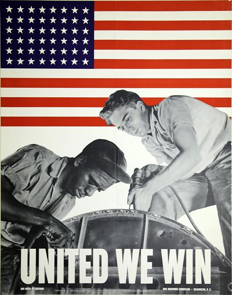 United We Win: The Impact on America's Future
