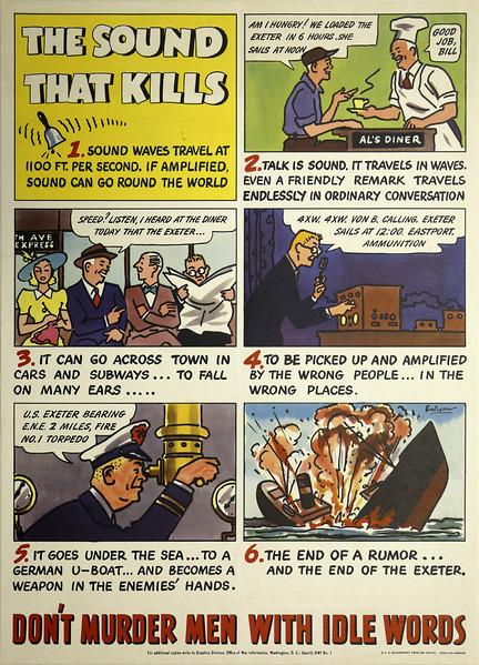 The Use of Propaganda