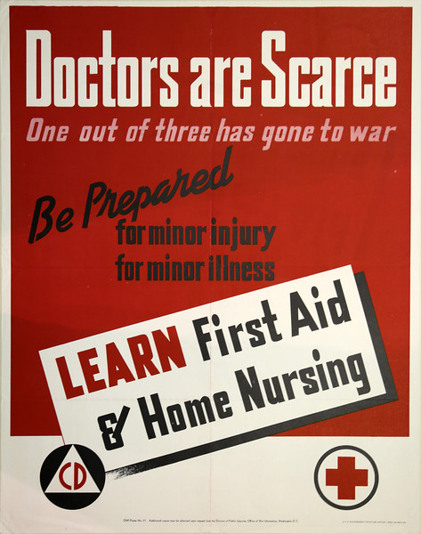 Doctors are Scarce