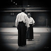 """Aikido course in Gasteiz (Basque Country) to fundraise for """"Bultzain"""". This local NGO works with and on behalf of homeless people; but, because of the economic crisis, has difficulties to keep working."""