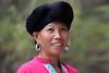 Yao woman (Yangshuo)