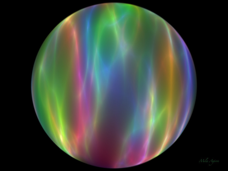 Water ball 4