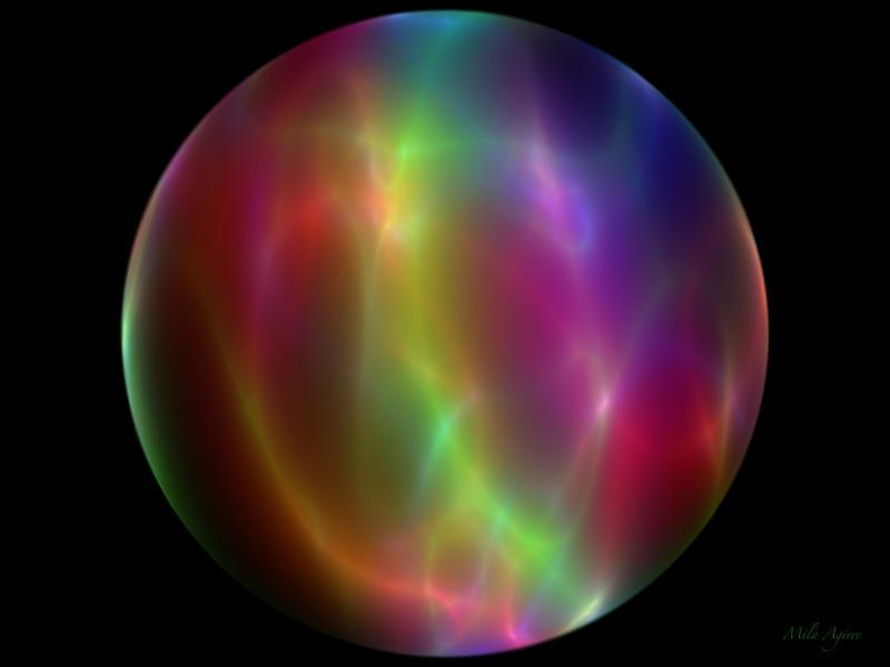 Water ball 2