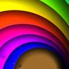 The rainbow pearls