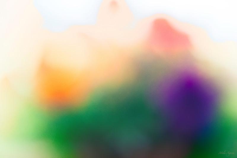 Tenuous color 1