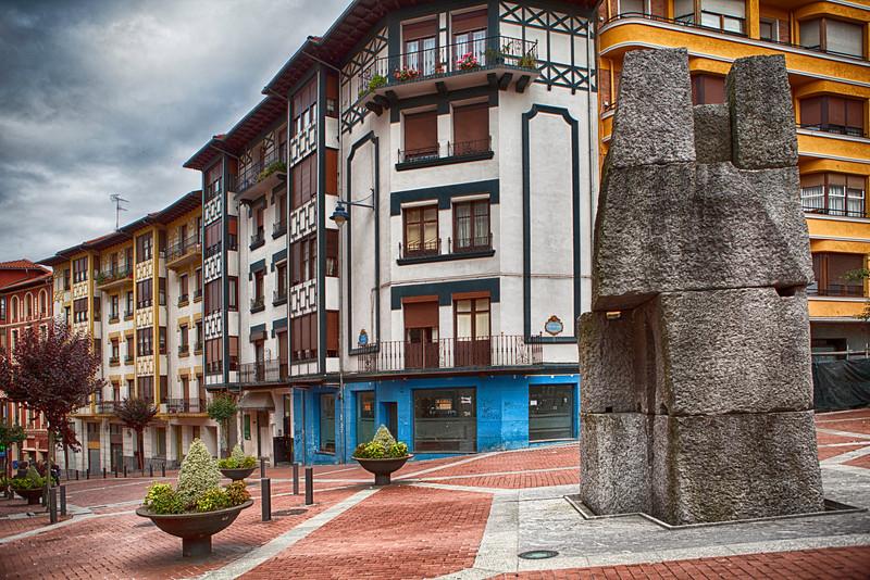 Barakaldo (Biscay)