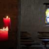 Larrauneko Eliza (Xiberoa)<br /> Larraun Church (Xiberoa)