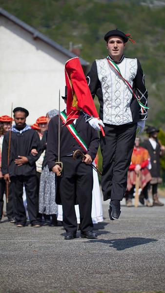 Maskarada 2013 (Basque Festival, Gamere-Zihiga)