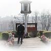Bere baitan bildurik otoitz egiten (Barakaldo, Bizkaia)<br /> Inner prayer (Barakaldo, Biscay)