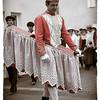 Zamalzaina (Maskarada 2012, Xiberoa)<br /> Basque dancer symbolizing a colt in Maskarada festival (Xiberoa 2012)
