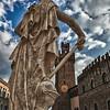 Arezzo Town Hall Building (Palazzo comunale)