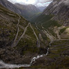Trollstigen, one of the roads you have to drive in your lifetime