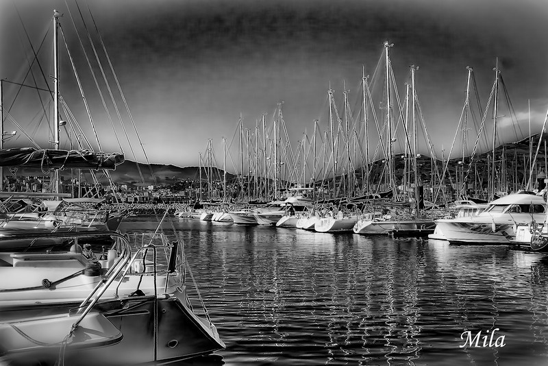 Port of Getxo (Biscay, Basque Country)