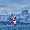 Port of Bilbao (Biscay, Basque Country)