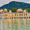 "Jaipur, Jal Mahal ( water palace )<br /> <br /> <a href=""http://en.wikipedia.org/wiki/Jal_Mahal"">http://en.wikipedia.org/wiki/Jal_Mahal</a>"