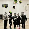 Fools costume 1307