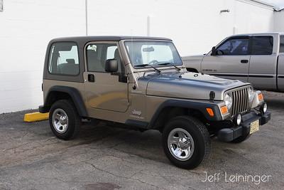 Jay's Jeep