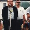 Puppetbuskers, Freek Neirynck, 1989.