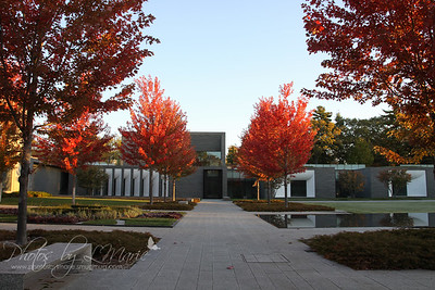 Lakewood Cemetery Garden Mausoleum