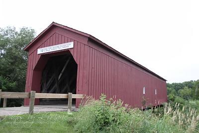 Zumbrota Covered Bridge