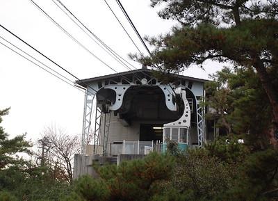 Onomichi Ropeway