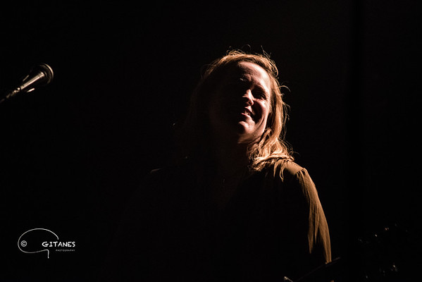 Chantal Acda - 2018 - De Roma