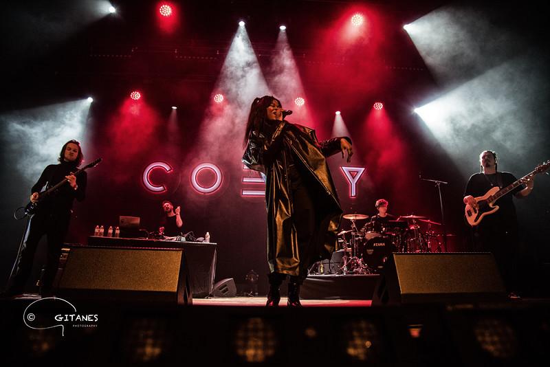Coely - 2018 - De Roma
