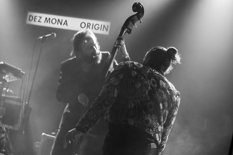 Dez Mona - De Studio - 2015