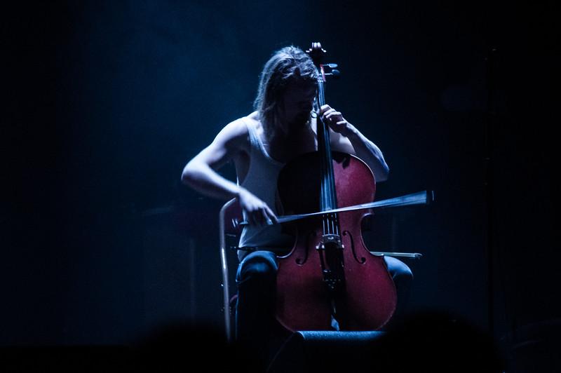 Ellen Schoenaerts - DeRoma - 2013