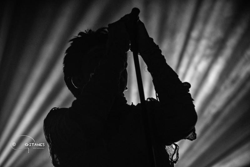 Gary Numan - 2018 - Trix